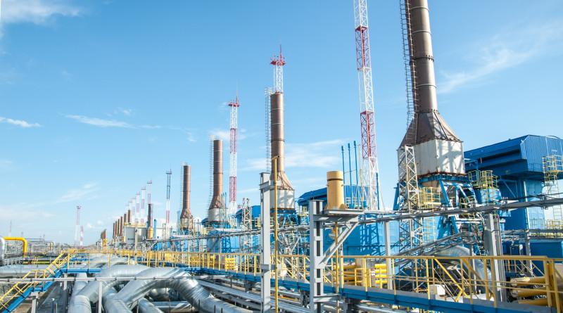 Износът на Газпром рекорд