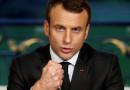 Макрон приватизира дялове от държавни фирми във Франция