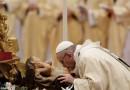 Папа Франциск: Не превръщайте парите и кариерата в смисъл на живота