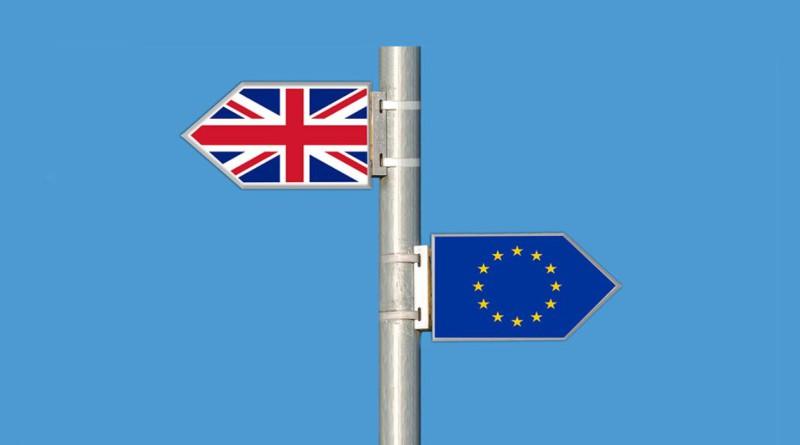 Позицията Решение Брекзит ЕС Англия