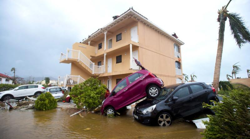Застрахователи щети рекорди