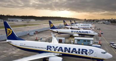 Нискобюджетните компании имат основен принос за ръст на въздушния трафик