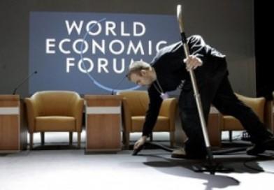 Давос иска общо бъдеще в един разединен свят