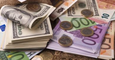 Става ли еврото валута убежище вместо долара