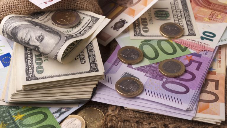 Става ли еврото долар