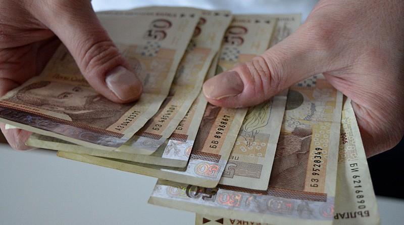 Минималната заплата ръст