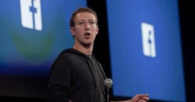 Зукърбърг проявява интерес към криптовалутите