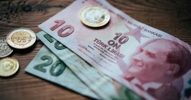 Турската лира с нови  обезценки спрямо долара
