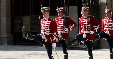 Свободни работни места за гвардейци