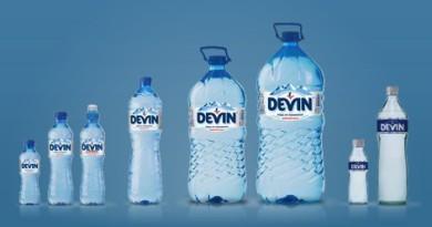 """""""Девин"""" ще изнася вода за Южна Корея"""