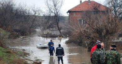 Държавата иска да си връща парите за бедствия