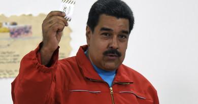 Мадуро: Само за един ден криптовалутата на Венецуела донесе $735  милиона