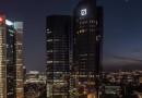 Deutsche bank за трета година е на загуба