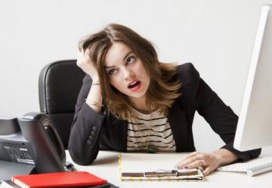 Заразен ли е  стресът