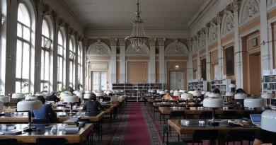 Москва пусна безплатно 250 хиляди книги онлайн