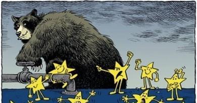 """Германия каза твърдо """"Да"""" на """"Северен поток 2″"""