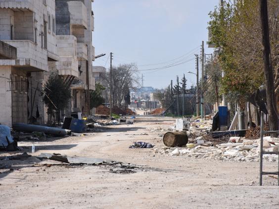 Тръмп стопира средства Сирия