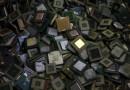 Китай инвестира  над $30 млрд. в чип индустрията си