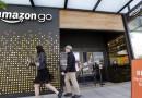 Amazon  открива  безкасови магазини