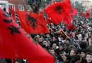 Албанският става втори официален език в Македония