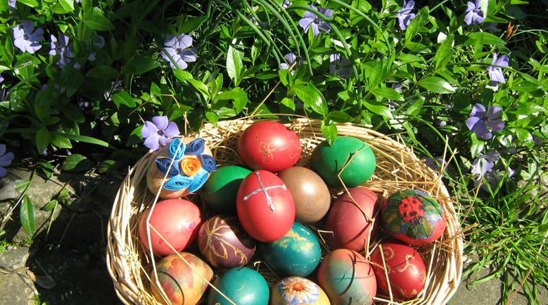 Възкресение Христово Великден 2