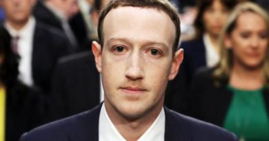 Средната заплата във Фейсбук гони $ 250 000