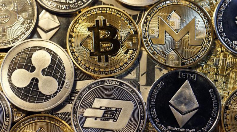 криптовалутите удар срив