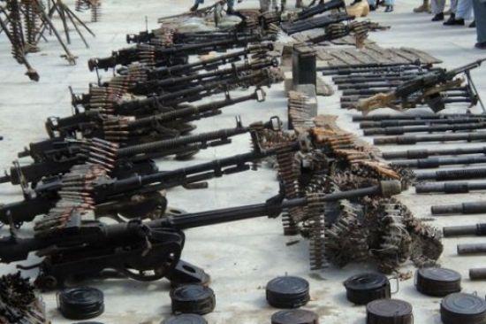 Четири САЩ и 1 ГБ фирми оръжие свят