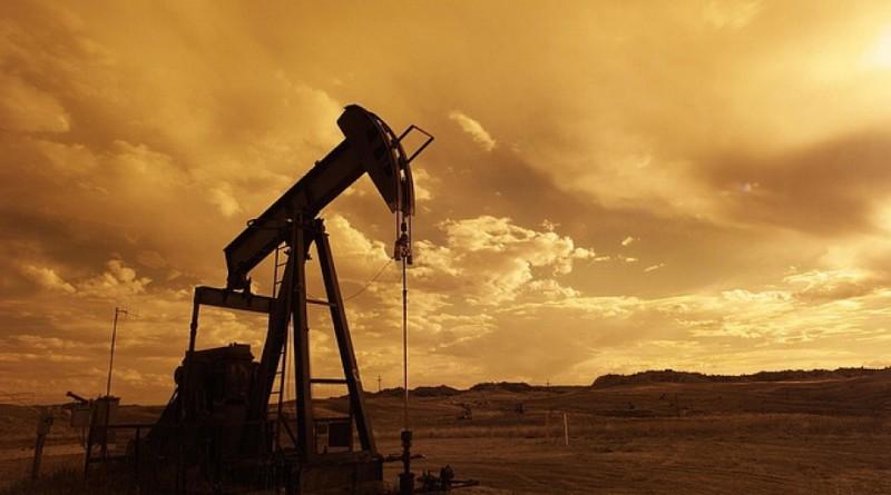Бахрейн петрол находище