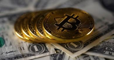 Откраднаха 3 млн. долара от индийска борса за криптовалути