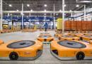 Amazon разработва тайно роботи за бита