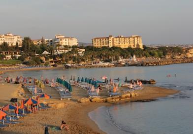 Кипър отчита туристически рекорди
