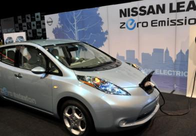 Nissan: Производството на електромобили е по-евтино от това на стандартни коли