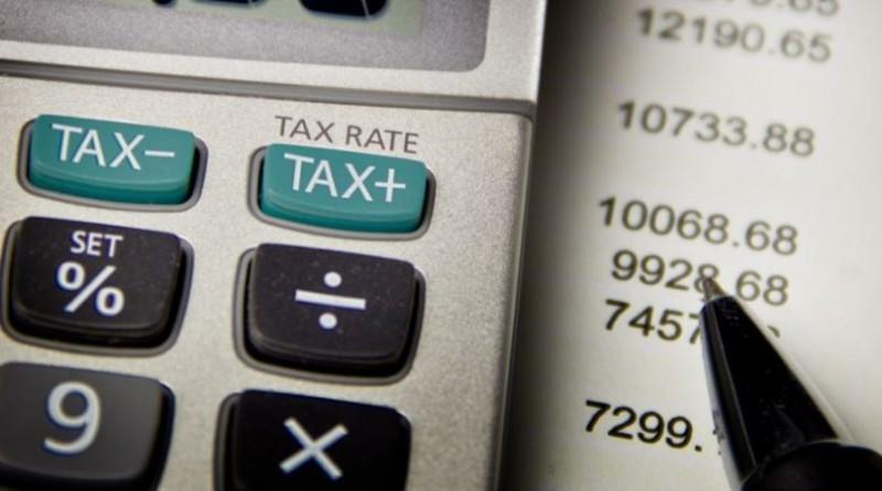 Какви промени данъци плащане