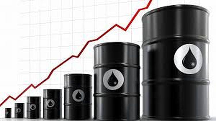 Цените на петрола ръст