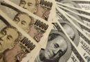 Доларът с четири месечен връх спрямо йената