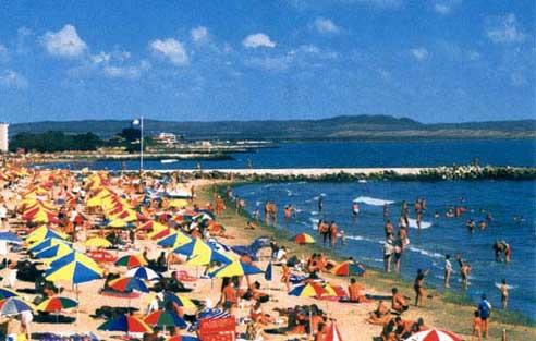 Резултат с изображение за туризъм море