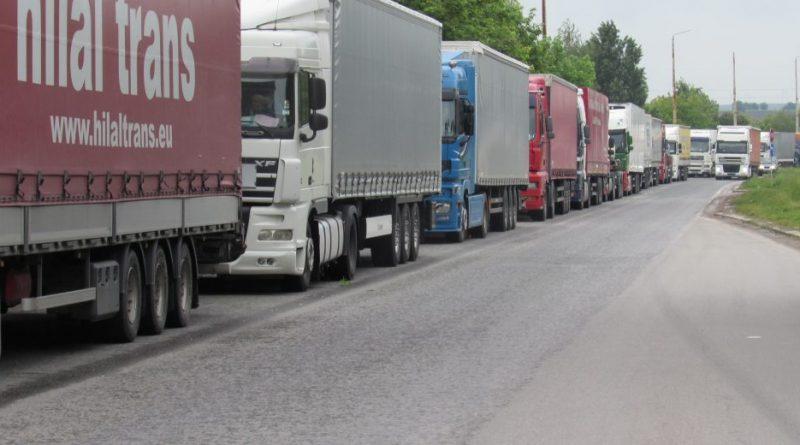 Мобилният пакет транспорт ЕП