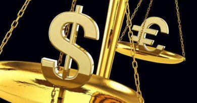Доларът се повиши до седеммесечен връх