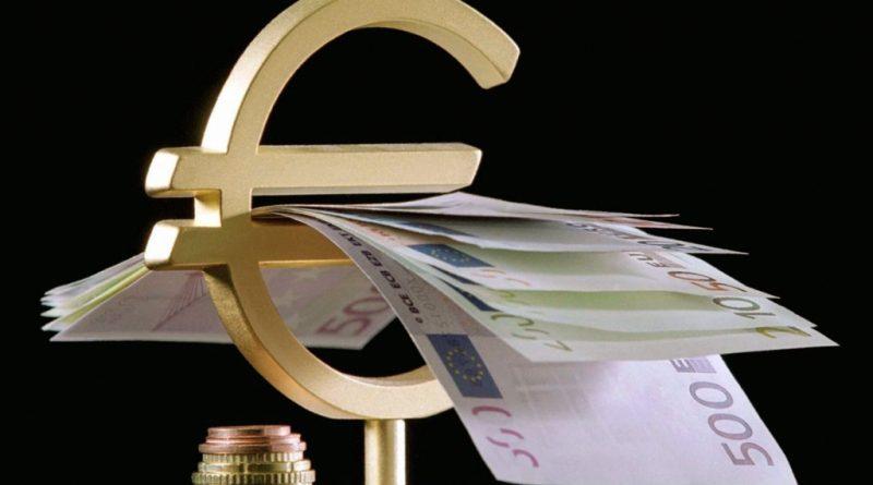Епохата Меморандуми Гърция, дългове