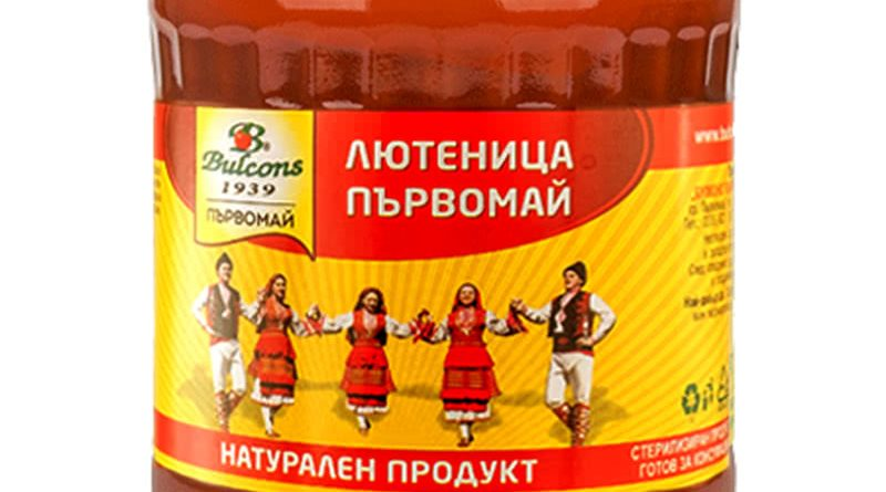 Булконс, защита, лютеница, продукт