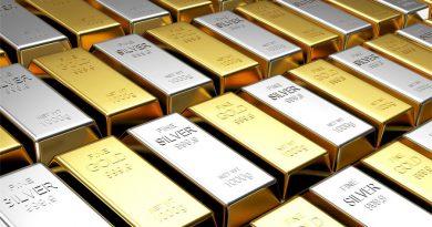 Златото и платината се повишиха