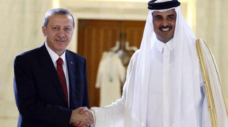Инвестиции Катар обеща Турция