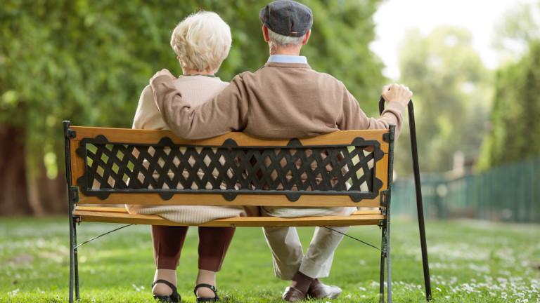 Активите фондове пенсии