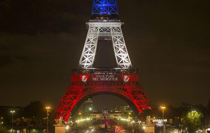 Франция бюджет растеж