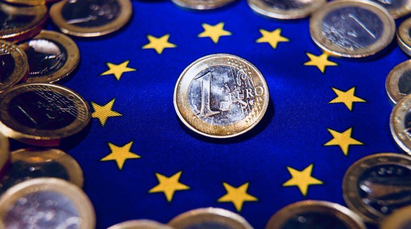 Слабият растеж еврозона_865