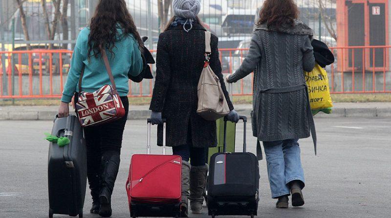 емигрантите приходи страната