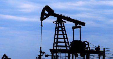 Добивите петрол нарастват