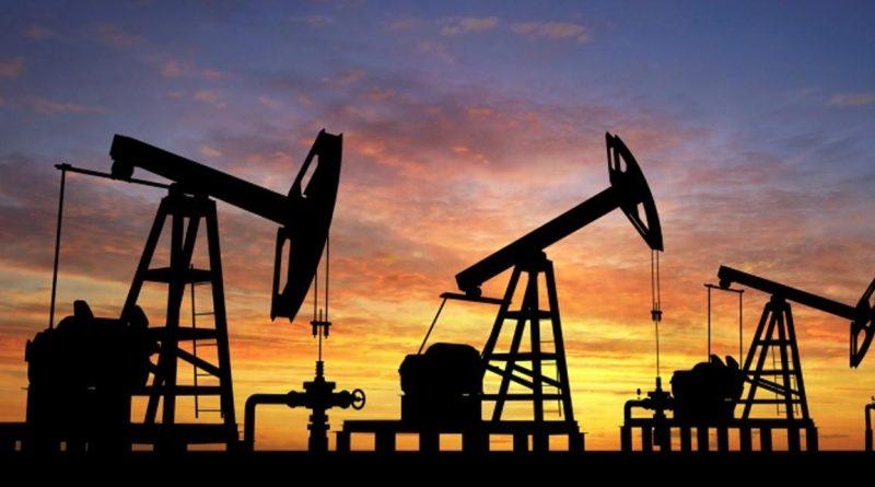 Петролът скок седмица