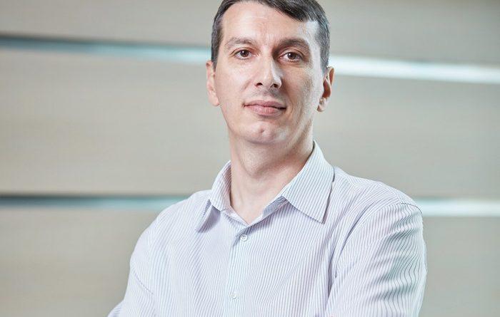 Георги Галчин мениджър